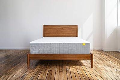 Revel G-MAT-09240-TW-WHT Conventional Bed Mattress