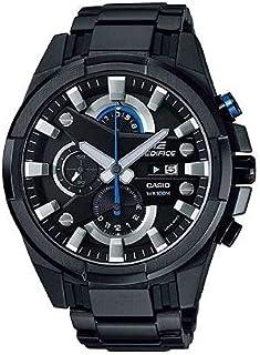 Casio Edifice Men's Watch EFR-540BK-1AVUDF