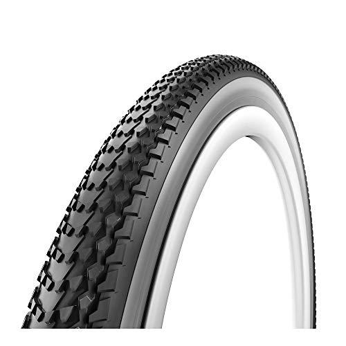 Vittoria banden mountainbike 29 x 2.20 Aka zwart -veld droog en compact - Tr (56-622) (speciale aanbieding)