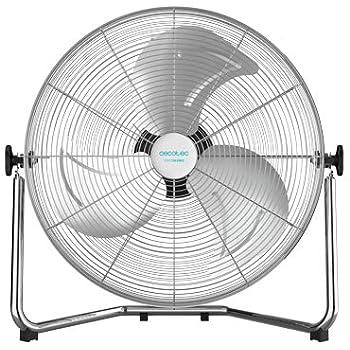 Cecotec EnergySilence 5000 Pro. Ventilador Industrial de m‡xima ...
