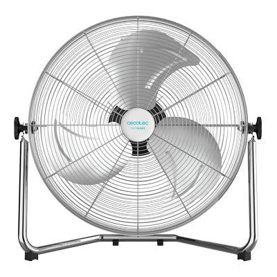 Cecotec Ventilador Industrial ForceSilence 5000 Pro 3 aspas, 120 W
