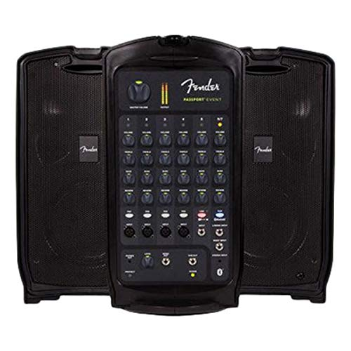 Fender Passport Event Portable PA System