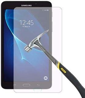 "Película de Vidro Tablet Samsung Galaxy Tab A6 / A7 7.0"" SM-T280 T285"