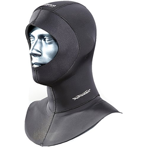 Akona Quantum Stretch Standard Hood