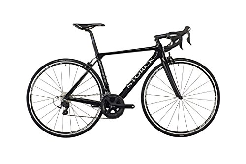 Storck Bicycle aernario Comp 105 Black Glossy 2016 Carreras,