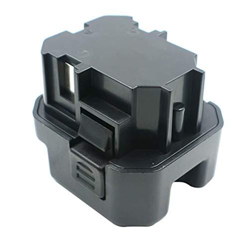 Batería portátil SENCO 6V VB0108 - Batería de NiMH de repuesto para batería SENCO 6V