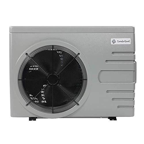 Comfortpool Inverter warmtepomp | Pro 8