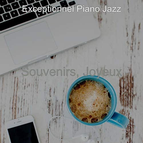 Exceptionnel Piano Jazz