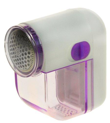 Genius Ideas R 048210 Elektrischer Fusselrasierer