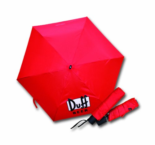 Duff Beer 10357500 Regenschirm