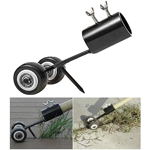 Fantastic Prices! Fxwj Weeds Snatcher Weed Puller Tool, Manual Stand Up Weed Cleaning Tool Garden To...