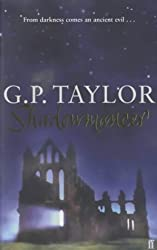 Cover of Shadowmancer by G.P. Taylor
