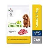 Zoom IMG-1 trainer natural cibo per cani