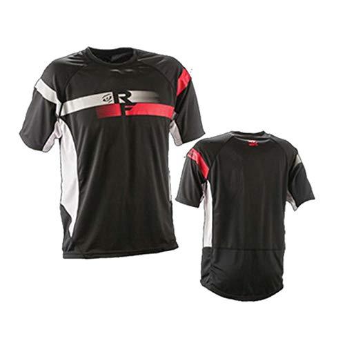 SYXMSM MTB Jersey Motocross Moto Jersey Mountain Bike Motocross MX Jersey DH Short MTB T Shirt Moto Clothing (Color : 12, Size : S)