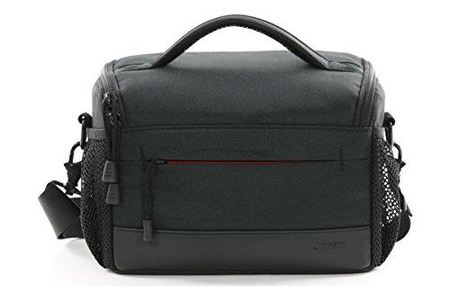 Canon 1351C001 CB-ES100 - Funda para cámara réflex Digital, Color Negro