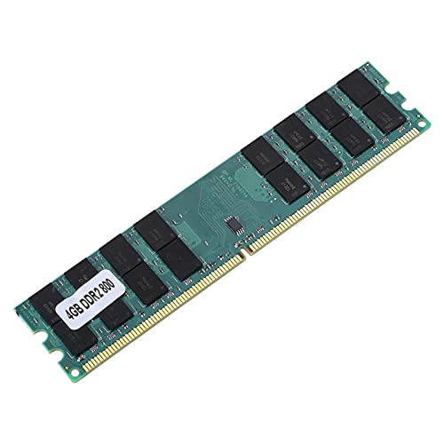 Elprico -  Ddr2 Ram,4 Gb 800Mhz