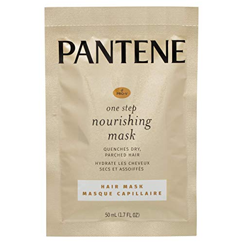 Pantene Pro-V One Step Nourishing Hair Mask 1.7fl.oz