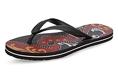 Aqualite Women's Hqg00054l Flip Flop