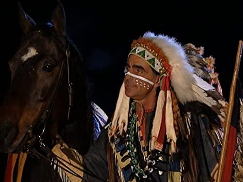 Indianer und Wilder Westen