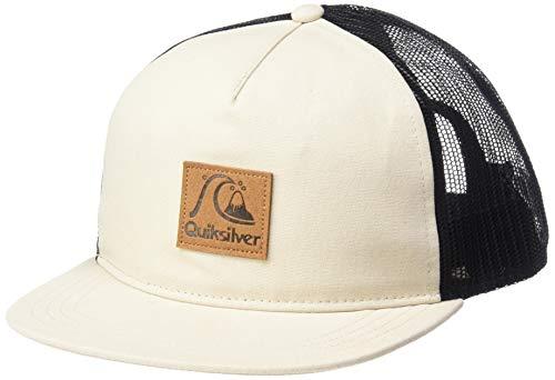 Quiksilver Men's Blown Out HAT, Rainy Day, 1SZ