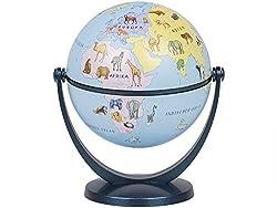 Globus für Kleinkinder