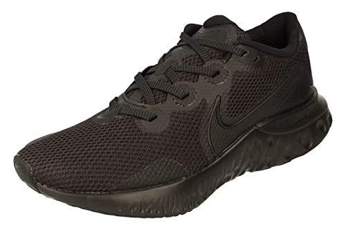 Nike Renew Run Laufschuhe für Herren, Schwarz (schwarz/schwarz-anthrazit), 40 EU thumbnail
