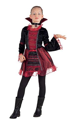 Boland Enfants Costume Vampire Impératrice