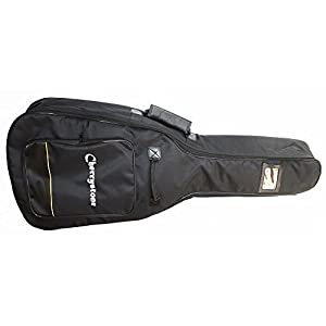 gepolsterte Gitarrentasche / Gig Bag für Westerngitarre