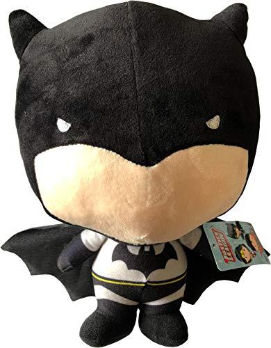 DC Comics Plush Figure Batman Chibi Style 25 cm Plushes