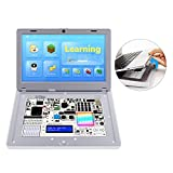 Raspberry Pi 4 Kits, CrowPi2 Raspberry Pi Laptop, Programming Kit for Professional, Kids, Adult - Deluxe Kit