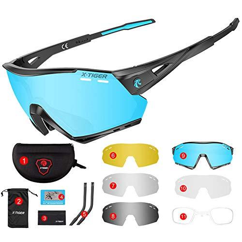 11 gafas de sol Pit Viper para ciclismo, deportes al aire libre, polarizadas, para correr, pesca, senderismo, golf, surf, exteriores, para hombres y mujeres, color 11