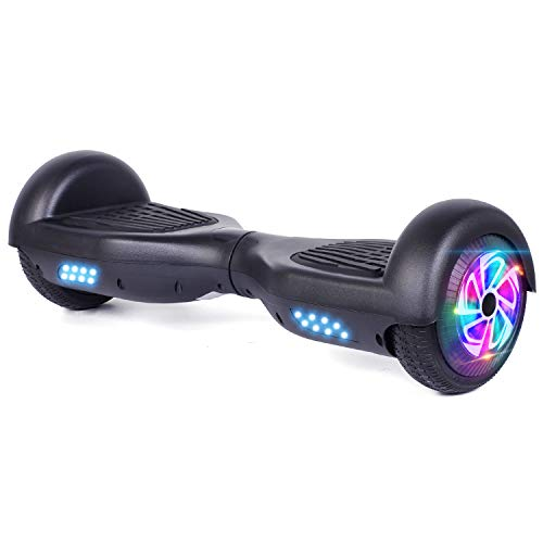 Buy Discount EPCTEK Hoverboard for Kids Two-Wheel Self Balancing Hoverboard