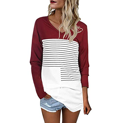 Voicry Oversize Kapuzenpullover Oversized Sweater Strickpullover reißverschluss männer Poloshirt Kapuzenjacke Jacke Winter Sweatjacke