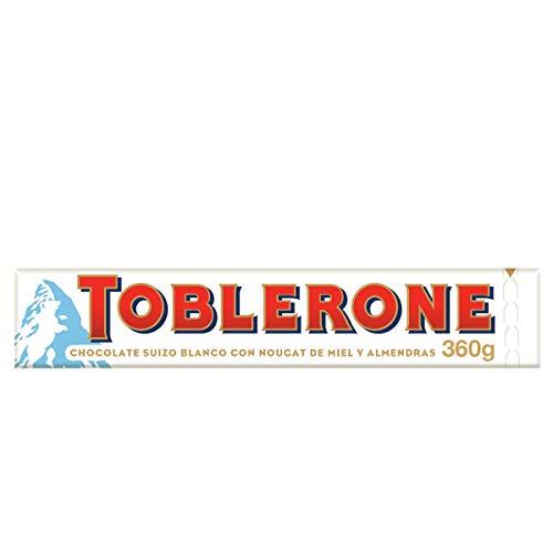 TOBLERONE BLANCO 360 GR