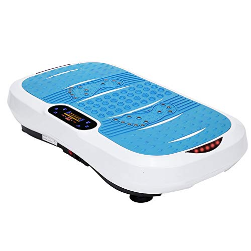 Sale!! X/L Vibration Platform-Lazy Home Sports Fitness Equipment Burning Machines Vibration Machine ...