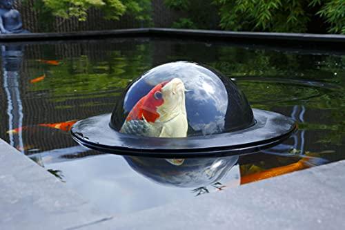 VT Pond Dome Fisch Beobachtungskuppel