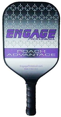 ENGAGEPICKLEBALL Poach Advantage 16