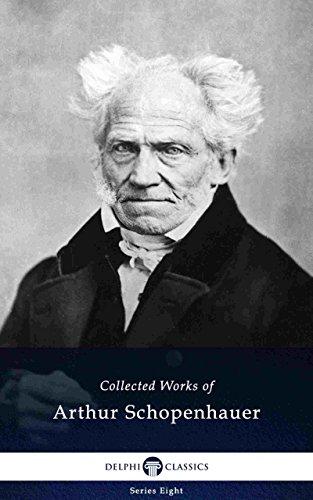 Delphi Collected Works Of Arthur Schopenhauer Illustrated Delphi Series Eight Book 12 Kindle Edition By Schopenhauer Arthur Politics Social Sciences Kindle Ebooks Amazon Com