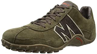 Merrell Sprint Blast, Mens Lace-up Flats (B0047O3G2E) | Amazon price tracker / tracking, Amazon price history charts, Amazon price watches, Amazon price drop alerts