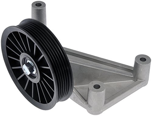 Dorman 34253 Air Conditioning Bypass Pulley