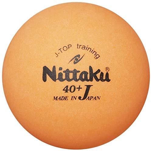Nittaku カラージャパントップトレ球 10ダース スポーツ用品