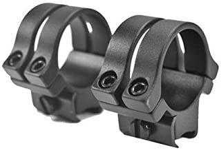 WEAVER Quad Lock Detachable Rings - .22 Tip-Off