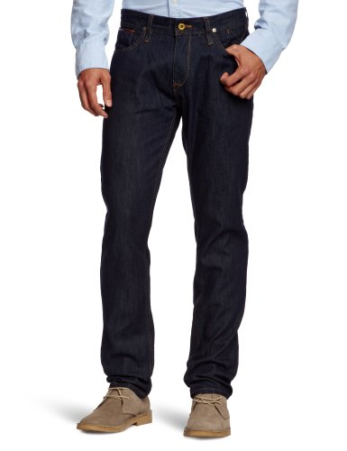 Tommy Jeans Herren Scanton Slim Jeans, Blau (Michigan Raw), W31/L34