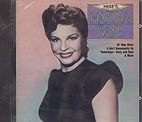 Here S Martha Raye