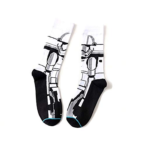 Stormtrooper Socken STAR WARS CLONE @ KUSTOM FACTORY