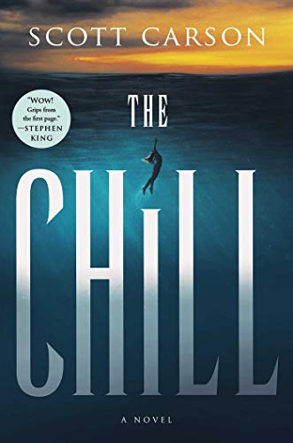 Image of The Chill: A Novel