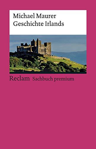 Geschichte Irlands (Reclams Universal-Bibliothek)