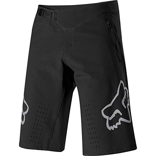 Fox Shorts Defend Black 38