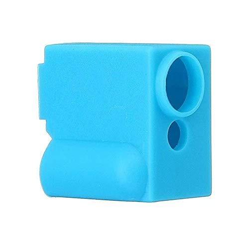 KANJJ-YU3D Accesorios Impresión, Accesorios de la Impresora 3D, Volcán Caja Protectora de Silicona...