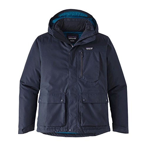 Patagonia Isolation & Veste d'hiver M's Topley Jkt Black XX-Large